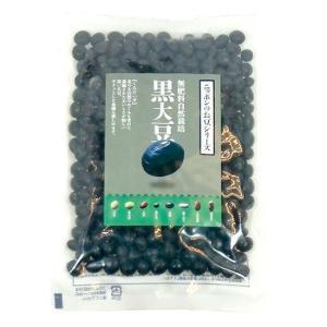 無肥料自然栽培 黒豆(光黒)|waseda
