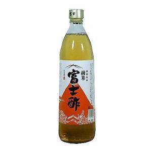 飯尾醸造 富士酢 900ml|waseda