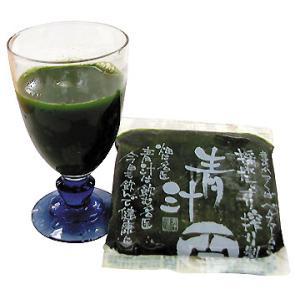鈴木静夫さんの青汁 百 (30パック)|waseda