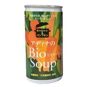 アディナのBio Soup(キャロット&パンプキン)|waseda