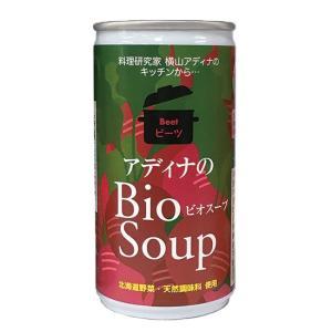 アディナのBio Soup(ビーツ)|waseda