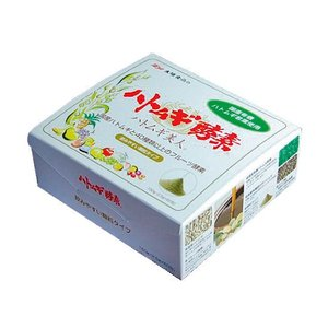 ハトムギ酵素・ハトムギ美人|waseda