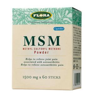 MSM(メチルスルフォニルメタン)パウダー|waseda