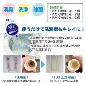 洗たくベビーマグちゃん waseda 02