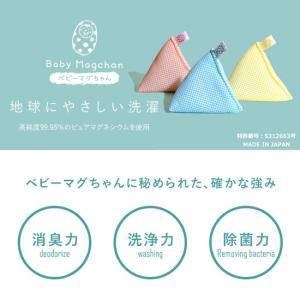 洗たくベビーマグちゃん waseda 03