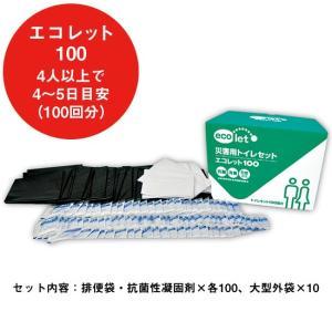 エコレット100|waseda