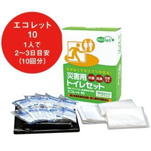 エコレット10|waseda