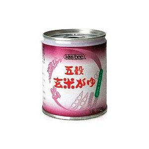 五穀玄米がゆ(230g×20缶)|waseda