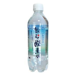 飲む酸素水|waseda