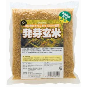 発芽玄米(限定品)|waseda