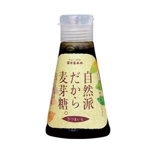 自然派だから麦芽糖(さつまいもねり飴)|waseda