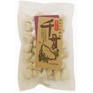 から芋飴(切飴)|waseda