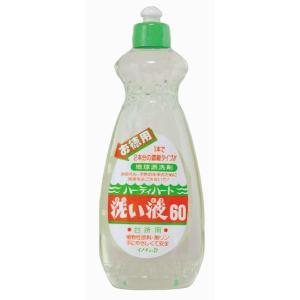 洗い液60|waseda