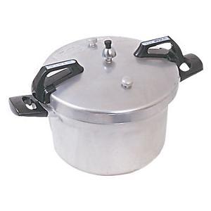 平和圧力鍋 PCD10W 約1升5合炊|waseda