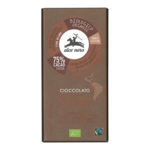 アルチェネロ有機ダークチョコレート