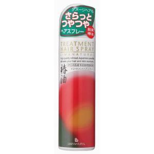 椿油ヘアスプレー(携帯用)|waseda