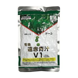 有機遠赤青汁V1(詰替用)|waseda