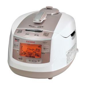 CUCKOO New圧力名人(超高圧発芽玄米炊飯器)|waseda