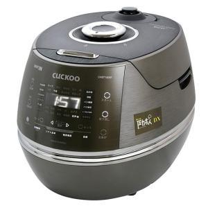 CUCKOO New 圧力名人DX(超高圧発芽玄米炊飯器)一升炊き|waseda
