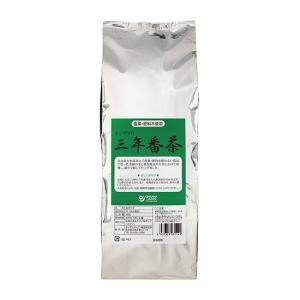 オーサワの三年番茶(大)500g|waseda