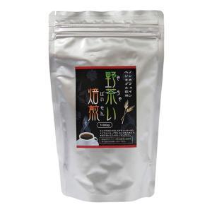 野茶い焙煎 チコリーコーヒー(詰替用・袋)|waseda