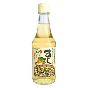 すし酢(国内産有機米酢使用)|waseda