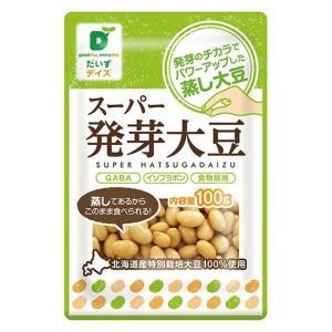 スーパー発芽大豆|waseda