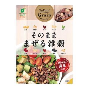 そのまま まぜる雑穀|waseda