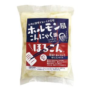 ホルモン風こんにゃく(ほるこん) waseda