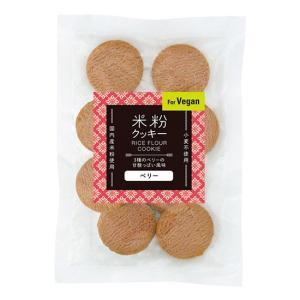 米粉クッキー(ベリー)|waseda