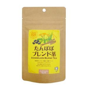 国産たんぽぽブレンド茶|waseda