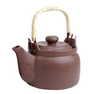 マスタークック けんこう土瓶(小)茶|waseda
