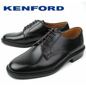 ケンフォード KENFORD K422 UEB ブラック 3E メンズ ビジネスシューズ プレーントゥ リーガルコーポレーション 革靴 大きいサイズ|washington