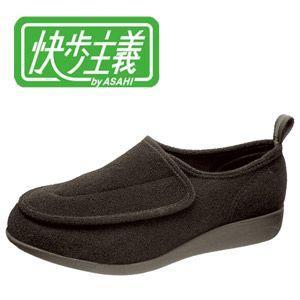快歩主義 ASAHI 健康シューズ リハビリシューズ M003 KS19733- メンズ 靴  4E 幅広|washington