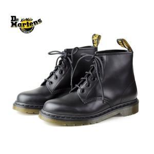 ドクターマーチン Dr.Martens 10064001 101 6EYE BOOT ブーツ ブラック ユニセックス|washington