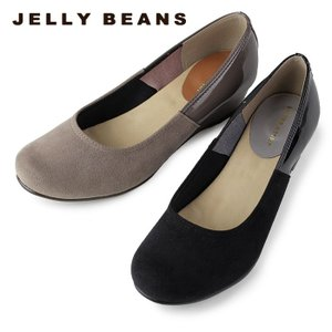 JELLY BEANS ジェリービーンズ 8322 パンプス...
