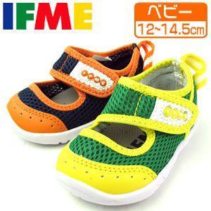 IFME イフミー 22-1002 子供靴 ベビーシューズ スニーカー|washington