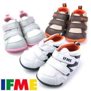 IFME イフミー22-9308 子供靴 ベビーシューズ|washington