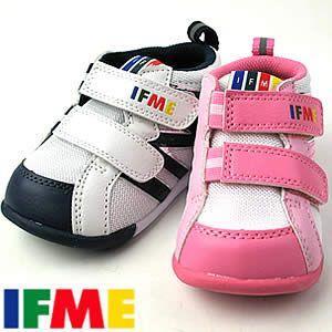 IFME イフミー 22-1001 子供靴 ベビーシューズ|washington