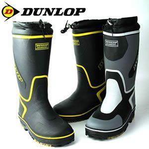 DUNLOP ダンロップ ドルマンG243 メンズ ラバーブーツ 長靴|washington