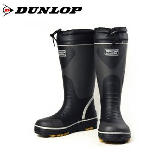 DUNLOP ダンロップ ドルマンG297 BG297 防寒 メンズ スノーブーツ 長靴 グレー 297|washington