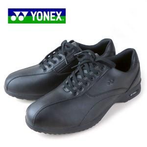 ヨネックス YONEX パワークッション SHW-MC72 ブラック ウォーキングシューズ メンズ