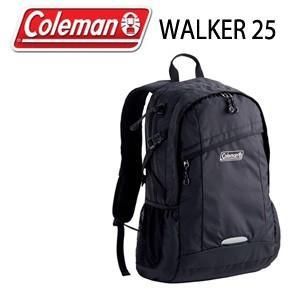 コールマン Coleman WALKER 25 CBB4501BK ブラック リュック バッグ デイバッグ|washington