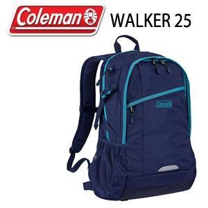 コールマン Coleman WALKER 25 2000021363 ディープブルー リュック バッグ デイバッグ|washington