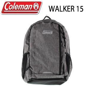 コールマン Coleman WALKER 15 2000021380 ヘリンボーン リュック バッグ デイバッグ|washington
