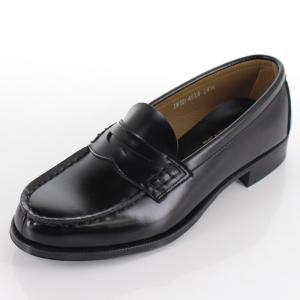 ハルタ ローファー レディース HARUTA 4514 通学 学生 靴 2E 合成皮革 ヒール2センチ(21.5〜25.5cm)|Parade ワシントン靴店