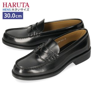 HARUTA ハルタ ローファー 6550 メンズ 靴 (30.0cm)|washington