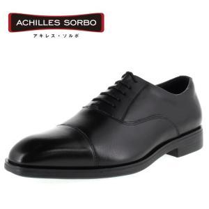 ACHILLES SORBO STANDARD アキレス ソルボ スタンダード 003 SLS 0030 メンズ ビジネスシューズ ブラック