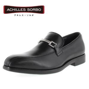 ACHILLES SORBO STANDARD アキレス ソルボ スタンダード 002 SLS 0020 メンズ ビジネスシューズ ブラック セール|washington