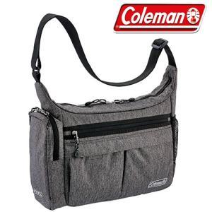 コールマン Coleman COOL SHOULDER MD2 2000021408 ヘリンボーン ショルダーバッグ バッグ|washington